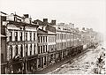 King Street East, south side looking west, 1856 City of Toronto Archives Fonds 1498, Item 1.jpg