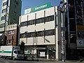 Kinki Osaka Bank Juso Branch.jpg