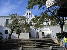 San antonio abad wikipedia la enciclopedia libre for Viveros frutales wikipedia