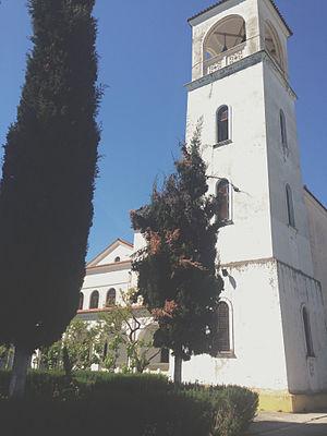 Kisha e Shën Kollit Kavajë