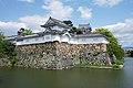 Kishiwada Castle Kishiwada Osaka pref Japan25n.jpg