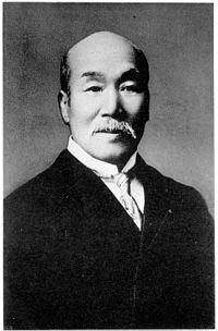北垣国道 - ウィキペディアより引用