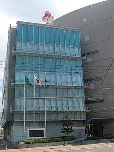 北九州市消防局's relation image