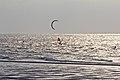 Kite surfer on the beach of Wissant, Pas-de-Calais -8079.jpg
