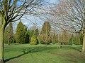 Knighton Park - geograph.org.uk - 336472.jpg