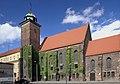 Kościół św. Ducha (obecnie muzeum miejskie) w Raciborzu 6.JPG