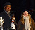 Kofi Annan får utmärkelse..jpg