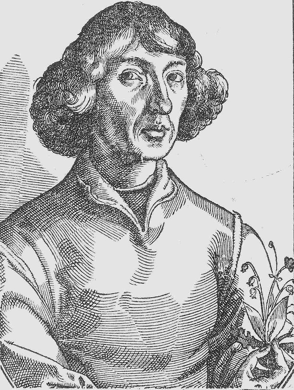 Kopernikus, Nikolaus - Reu%C3%9Fner 1578 Portrait1