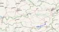 Koralm Railway Map Austria 20120710.png