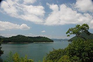 Hansando island
