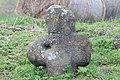 Kowary stone cross 02 2015 P02.JPG