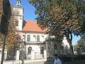Kraków, kościół pw. św. Floriana (3).JPG