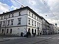Krakow - Kazimierz IMG 7463 Krakowska and Jozefa.jpg