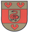 Coat of arms of Steinfurt