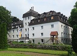 Haus Maria Rast in Euskirchen