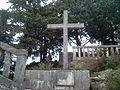 Križ , Trpanj06129.JPG