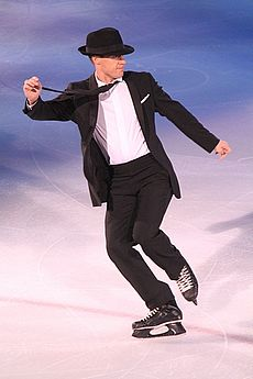Kurt Browning, 2010