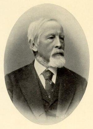 Adolph Kussmaul - Image: Kussmaul