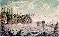 L'arrivée du prince Arthur à la cérémonie d'ouverture des travaux de construction du chemin de fer Toronto, Grey & Bruce, à Weston.jpg