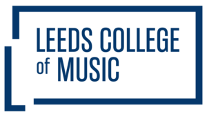 Leeds College of Music - Image: L Co M Logo 03