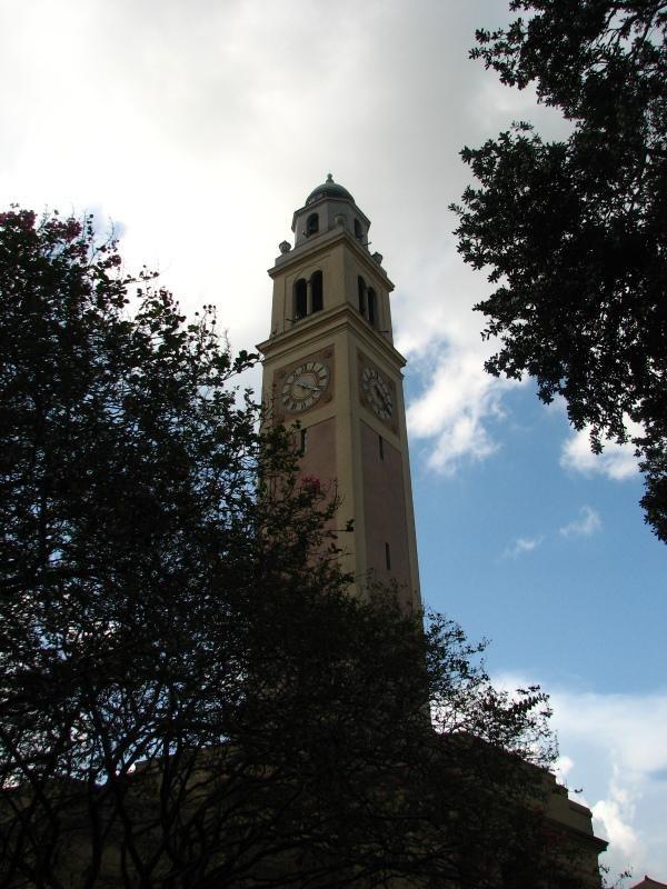 LSUmemorialtower