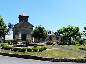 La Chapelle-aux-Brocs