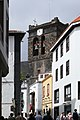 La Palma - Santa Cruz - Calle Anselmo Pérez de Brito + Iglesia de El Salvador 01 ies.jpg
