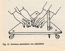 Tavola Ouija Wikipedia