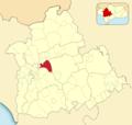 La Rinconada municipality.png