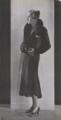 La comtesse de Ganay, dans le magazine Vogue (1931).png