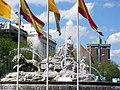 La diosa cibeles luce el color del Real Madrid (526879771).jpg