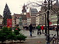 La place Kleber à Strasbourg.JPG