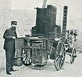 La plus ancienne voiture à vapeur Serpollet vendue (à Gaston Menier à G.).jpg
