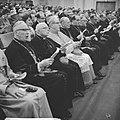 Laatste samenkomst van Concili te Rome, derde van links Kardinaal Alferink, Bestanddeelnr 914-3661.jpg