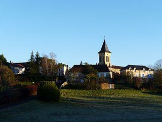 Lacropte Commune in Nouvelle-Aquitaine, France