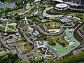 Laeken Mini Europe viewed from Atomium 4.jpg