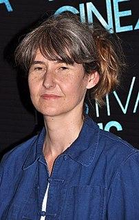 Laetitia Masson French film director