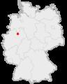 Lage der Gemeinde Beelen in Deutschland.png