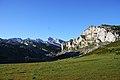 Lagos de Covadonga y Picos de Europa.JPG