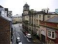 Laing Art Gallery, Higham Place side - geograph.org.uk - 1672254.jpg