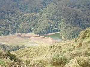 Kidapawan - Lake Venado