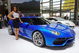 Mondial De L Automobile Paris 2018