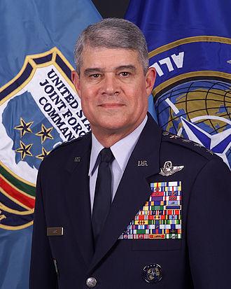 Lance L. Smith - General Lance L. Smith