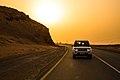 Land Rover Desert Sunset.jpg