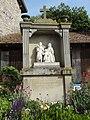 Langatte (Moselle) oratoire, mémorial de 1870.jpg