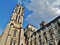 Laon Cathédrale Notre-Dame Türme 3.jpg