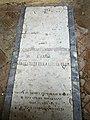 Lapide, cappella dei caduti, Montopoli, 10.JPG