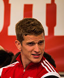 Lars Bender: Age & Birthday