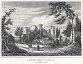 Laugharne Castle, Caermarthenshire.jpeg