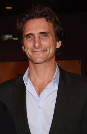 Lawrence Bender - Bender at a premiere for  Inglourious Basterds in August 2009